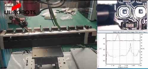 传感器激光焊锡案例视频