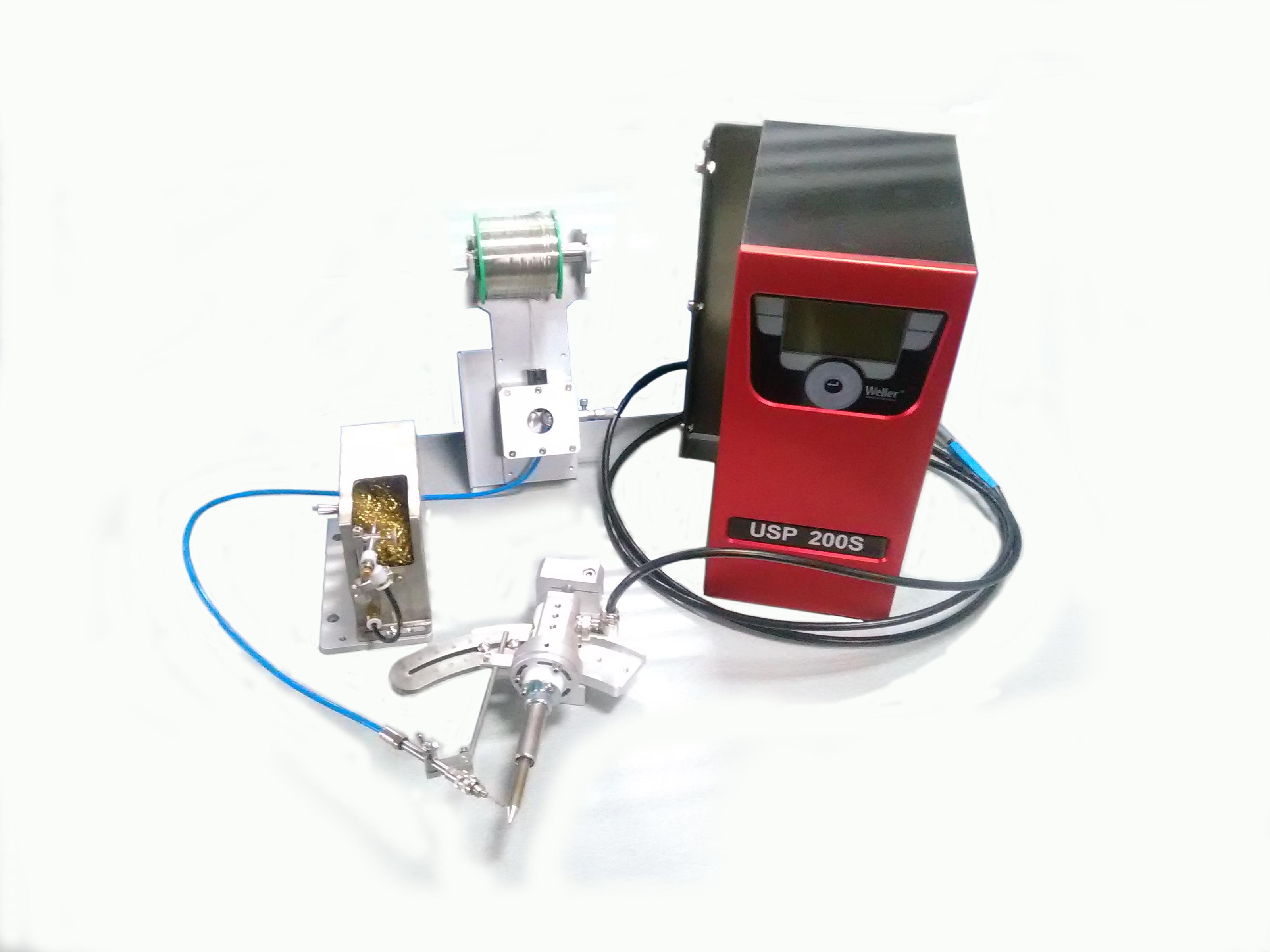 WELLER200w大功率温控USP200S