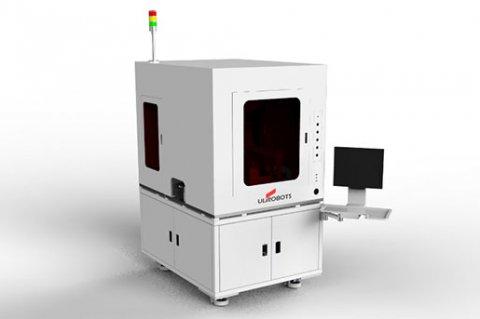 ULS-OL-81SP 在线式锡膏激光焊